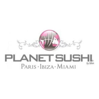 Planet sushi, client d'Arcover